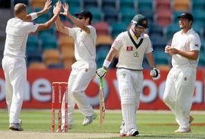 Addition of Rod Marsh will boost Australian Test team