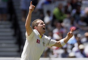 Drop Siddle for the Hyderabad Test