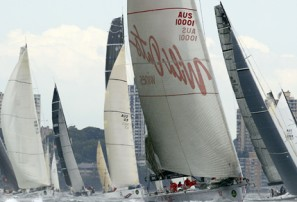 69th Sydney to Hobart: the Supermaxis