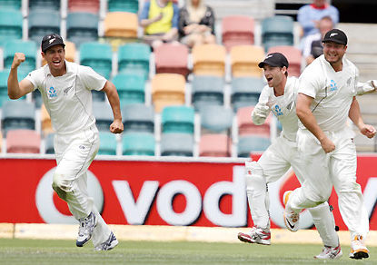 Time for Kiwis to stamp their authority on world cricket