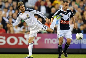 Time for the A-League and MLS to join forces