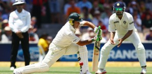 Time is running out for Ricky Ponting
