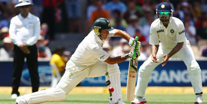 Ponting: a great batsman, a poor captain