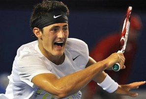 Bernard is just the Tomic Australian tennis needs