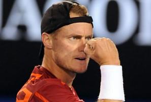 Lleyton Hewitt vs Dustin Brown: 2013 Wimbledon live scores