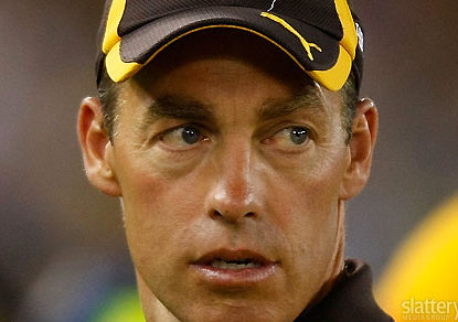 Five key questions ahead of the 2012 AFL season