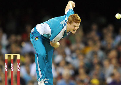 Big Bash League: Brisbane Heat vs Perth Scorchers preview, analysis