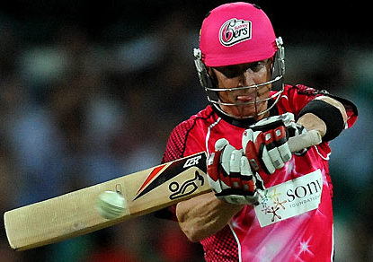 Too little talent in the Big Bash