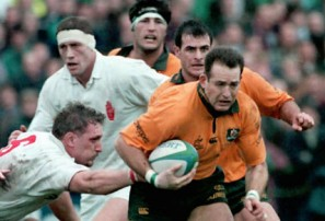 Wallabies need to call on Ella and Campese's expertise