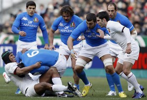 Wales and France the early stars of the Six Nations