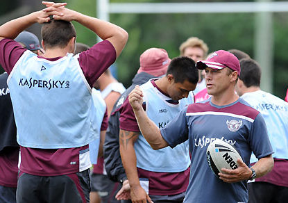 Toovey fumes over refs as Souths edge out Manly