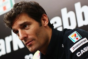 Mark Webber can win in Melbourne, and worldwide