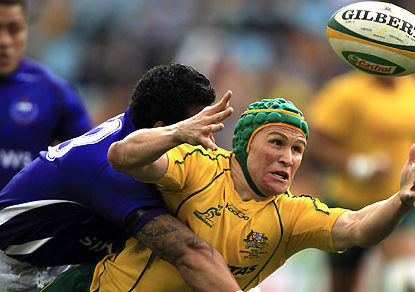 Woeful Wallabies in dire need of refresh