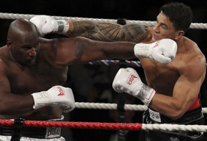 Real boxing still exists: here's where to find it