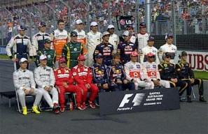 Formula One poorer for Kubica's absence