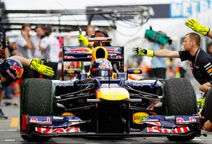 F1 technical battle continues unabated