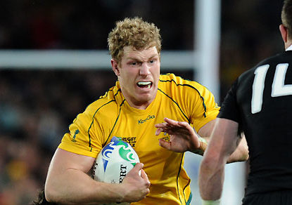 Who should be in the Wallabies pack for Bledisloe 2?