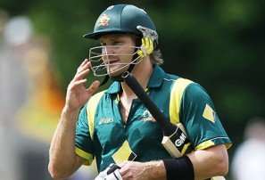Time is running out for Shane Watson