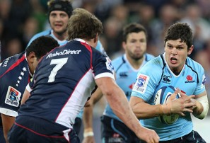 Will the Waratahs make positive or negative changes?