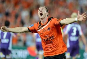 Perth Glory vs Brisbane Roar: A-League live scores, blog
