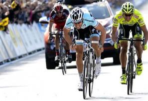 Can anyone beat Boonen at Paris-Roubaix?