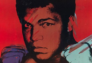 The champ is here! But are we ashamed of Muhammad Ali?