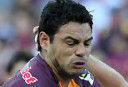 Six Nations: Eddie Jones hands former Maroon Te'o first England start