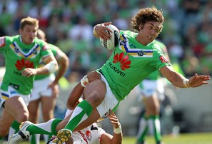 Raiders' Chinese odyssey could be NRL's great leap forward