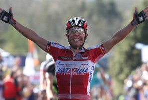 La Vuelta a Espana 2015 Stage 16 Results: Schleck wins, Rodriguez takes red.