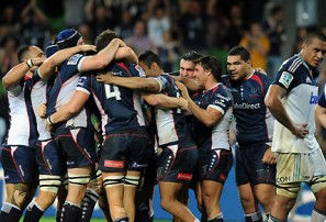 Sharks vs Rebels: Super Rugby live scores, blog