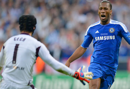 Drogba, Yorke to play in bushfire relief game