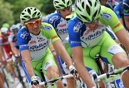 Jono's Giro: insider's guide to stage seven