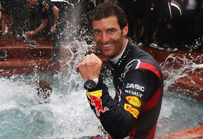 Monaco Grand Prix: A top five of almost everything