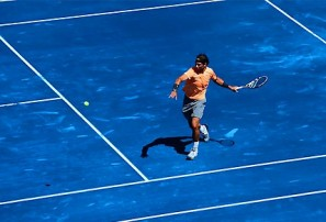 Is Nadal's tennis career in jeopardy?