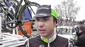 Exclusive interview with Matthew Wilson of GreenEDGE
