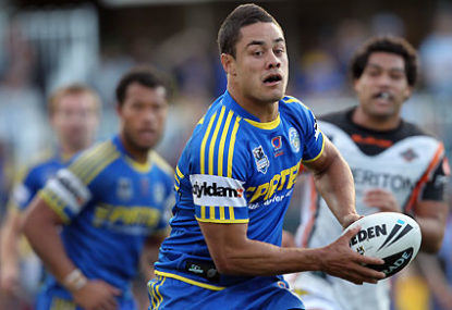Who cares what Jarryd Hayne does?