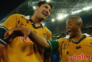 ROAR EXCLUSIVE: John Eales explains his role in the rugby media