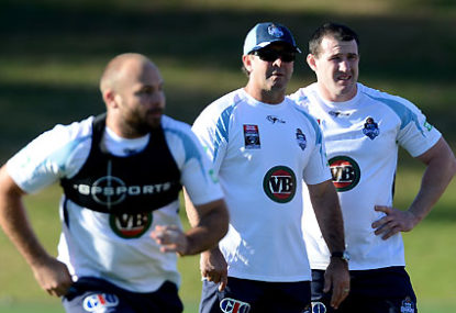 Whingers Gallen and Stuart deserve the sack