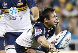 Sharks vs Brumbies: Super Rugby live scores, blog