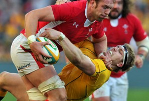 Deans makes four changes for Cardiff