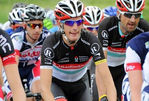 Andy Schleck to race in Adelaide