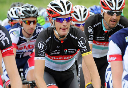 Andy Schleck: A grand loss to cycling