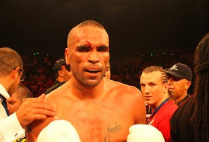 Anthony Mundine vs Daniel Geale II: IBF Middleweight live updates, blog