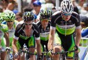 Cyclists, calories, and chaos: the elusive pursuit of leanness
