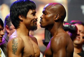 Pacquiao vs Bradley: Live results and round-by-round fight updates, blog