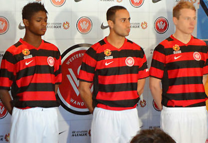Wanderers could be an A-League powerhouse