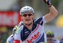 Greipel takes final stage, Impey wins Tour Down Under