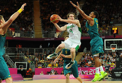 Australia vs Spain: Olympic Basketball live scores, blog