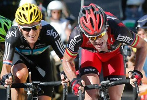 Is Cadel Evans a chance to win the 2013 Tour de France?