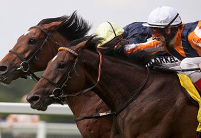 How to find the Melbourne Cup winner early: Key international races to watch in September